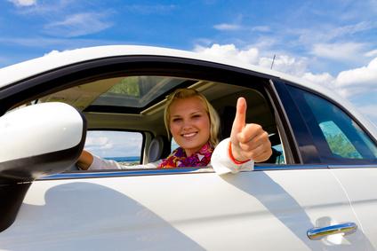 Günstige Autofinanzierung