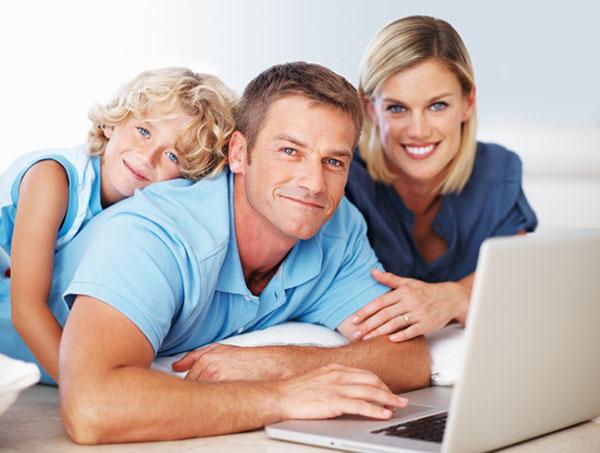 Billige Kredite Familie