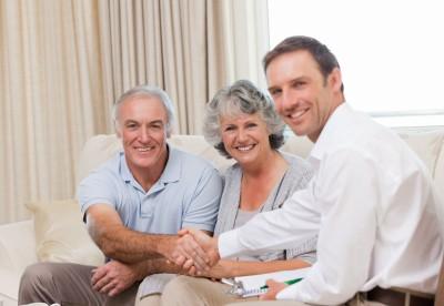 Beleihung der Lebensversicherung